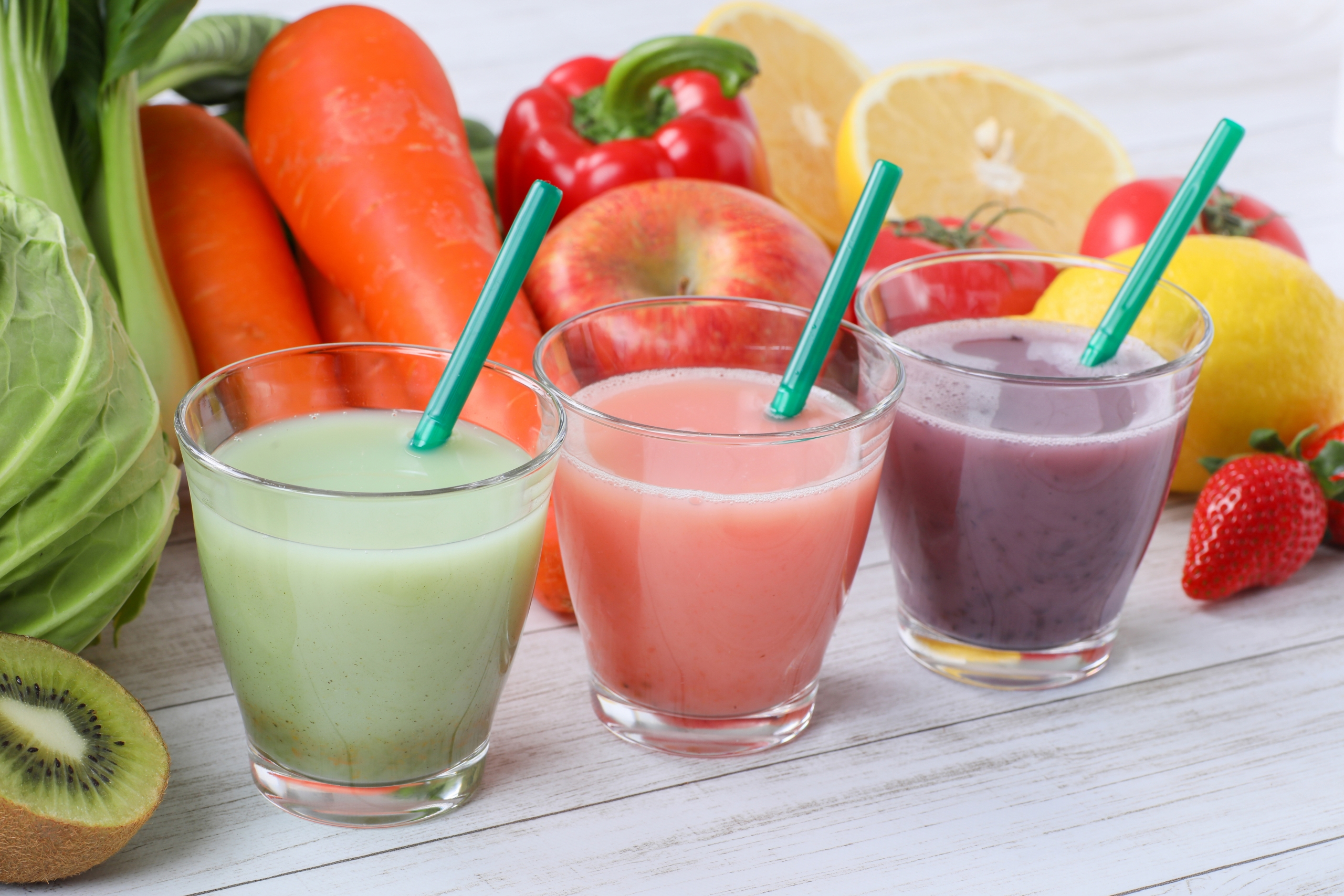 健康食品&美容用品メーカー様